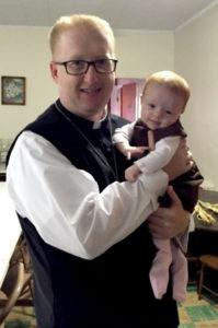Vicar Avery Carr