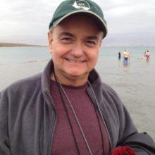 Rev. Rob Blezard